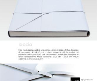 album laccio